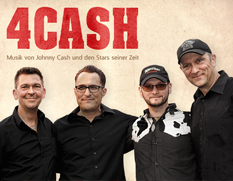 Livemusik-johnny-cash-band